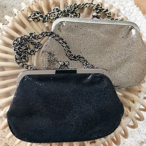 Change purses with chain